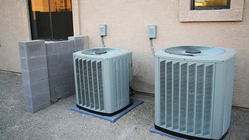 How Air Conditioners Help Control Temperature